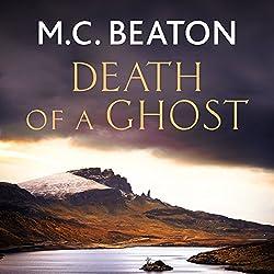 Hamish Macbeth: Death of a Ghost