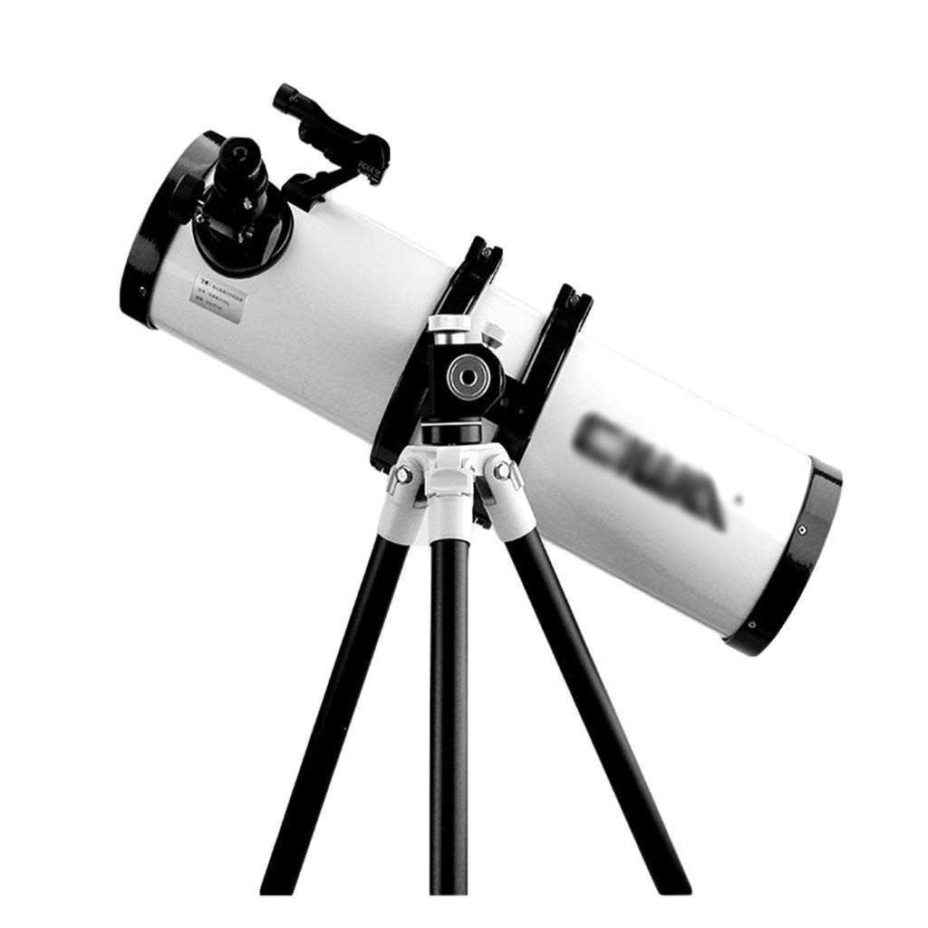 ZLHY Astronomical Telescope Professional Guantian Star High-Definition Large-Diameter Reflective Professional Grade 150eq,Large Diameter Reflection Type by ZLHY