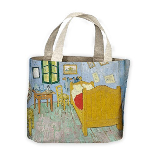 Bedroom In Gogh Life The Bag Shopping Van For Arles Tote EfqT6xn6