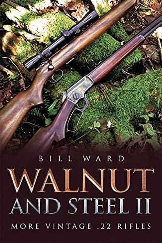 Walnut and Steel II: More Vintage .22 Rifles