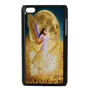 UNI-BEE PHONE CASE FOR IPod Touch 4th -Flying Angels-CASE-STYLE 13