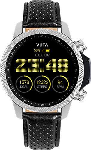 Reloj - Viita - para - SR01W2021: Amazon.es: Relojes