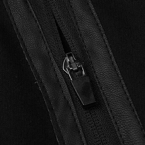 Cordon Noir Pour Élastiques Amayay Pantalons Sport Style Survêtement Hommes De Simple Baggy Owvqp6