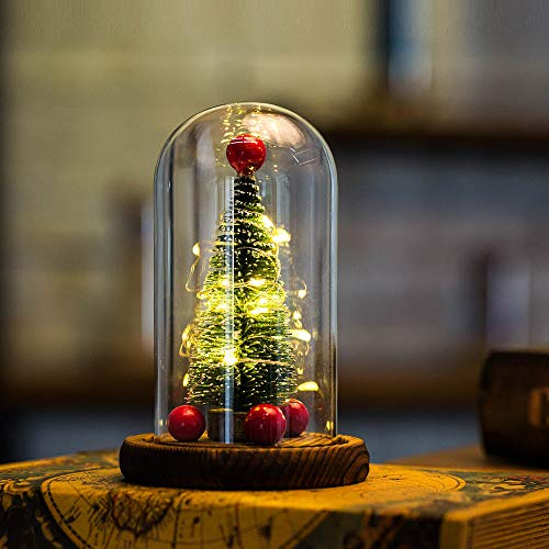 Aluminum Christmas Tree Led Lights in US - 8