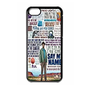 Art Paintings Breaking Bad for iphone 5c case cover RCX071666