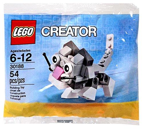 (LEGO Creator Cute Kitten Mini Set (30188))