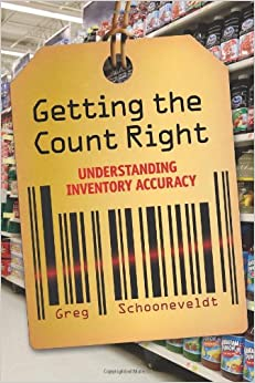 Book Getting the Count Right: Understanding Inventory Accuracy