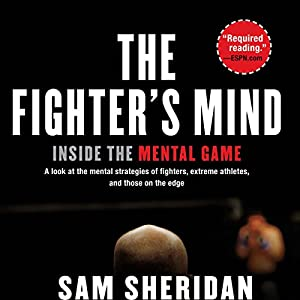 The Fighter's Mind Hörbuch