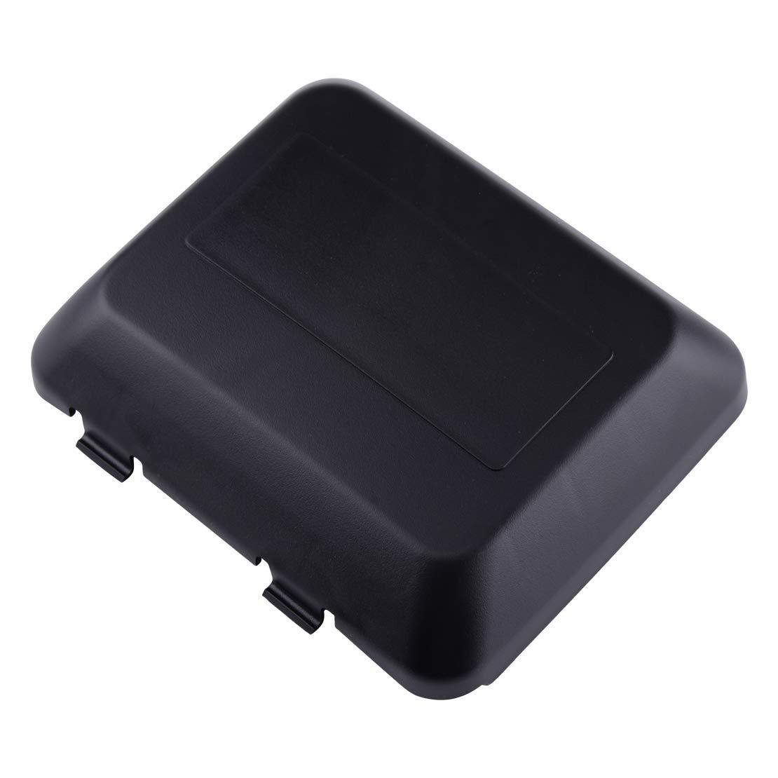 LETAOSK Black Air Filter Cover Fit for Honda GC160 GCV160 GCV135 GC135 GCV190 HRB216 HRS216 HRR216 HRT216 HRR216 HRZ216 Engine