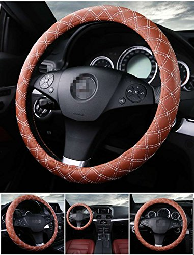 steering wheel cover jamaica - 6