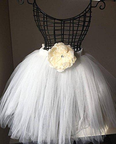 bridal tutu skirt bridal shower tutu bacelorette tutu adult tutu skirt bachelorette