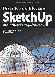 Projets créatifs avec SketchUp