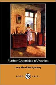Chronicles of Avonlea (audiobook), by Lucy Maud Montgomery