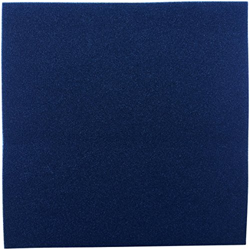 Direct Products Conductive Foam Sheet 305 X 305 X 6mm Esd Foam (Conductive Foam)