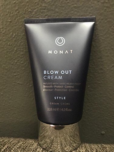 MONAT NEW!!! BLOW OUT CREAM/ SMOOTH/ PROTECT/ CONTROL!!!