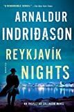 img - for Reykjavik Nights: An Inspector Erlendur Novel (An Inspector Erlendur Series) book / textbook / text book