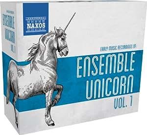 Early Music Recordings of Ensemble Unicorn 1