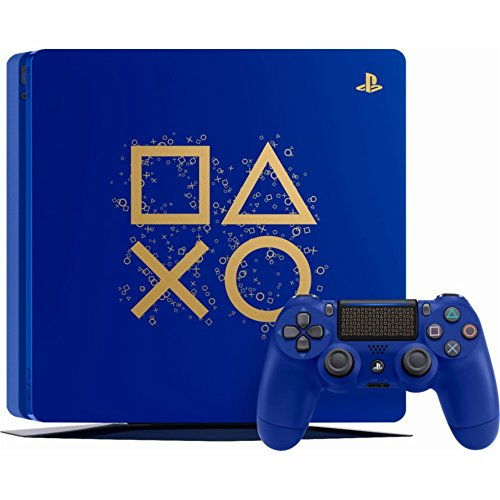 PlayStation 4 Slim 1TB Limited Edition Console - Days of Pla