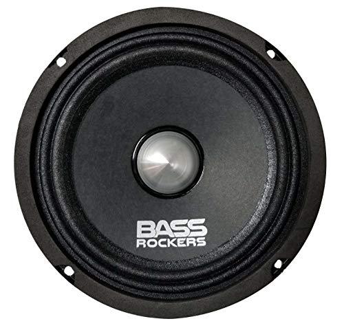 Bass Rockers BR6S-NDY 6.5