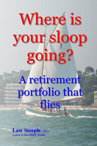 Download Where is your sloop going?: A retirement portfolio that flies ebook