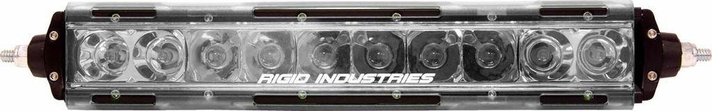 "Rigid Industries 19092 SR-Series Clear 10"" Light Cover"