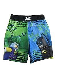 LEGO Batman and Joker Swim Shorts