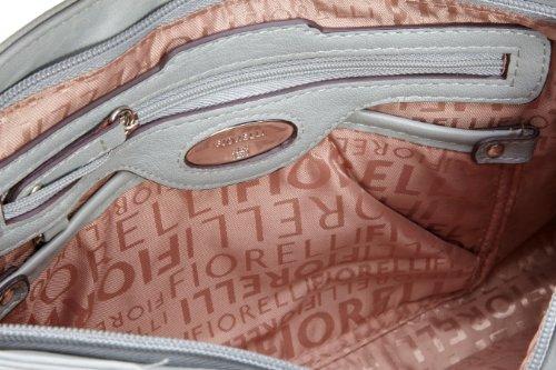 Fh5931 Fiorelli Women's Shoulder Vivien Aqua Bag FFUxqEHw