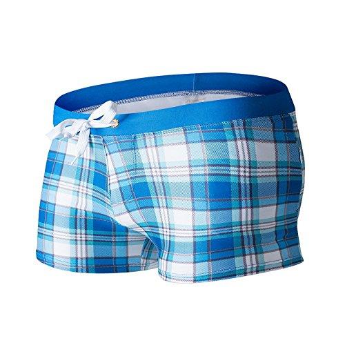 ZQ@QXMen's maillot de bain Maillot de plage mode,S,G