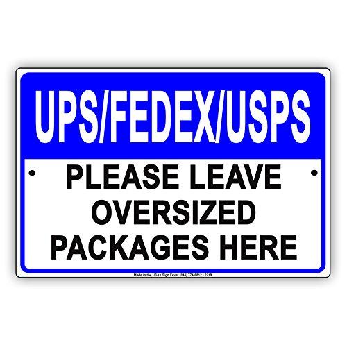 ups drop box - 4