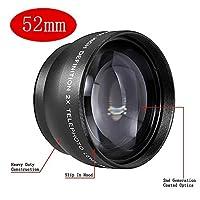 Neewer® Telephoto Lens For Nikon D40D50D60D70D80D40X, 52mm