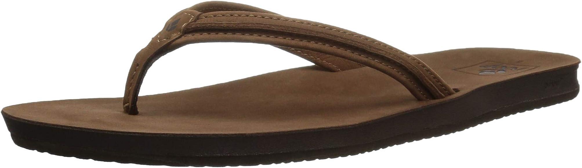 cushion reef sandals