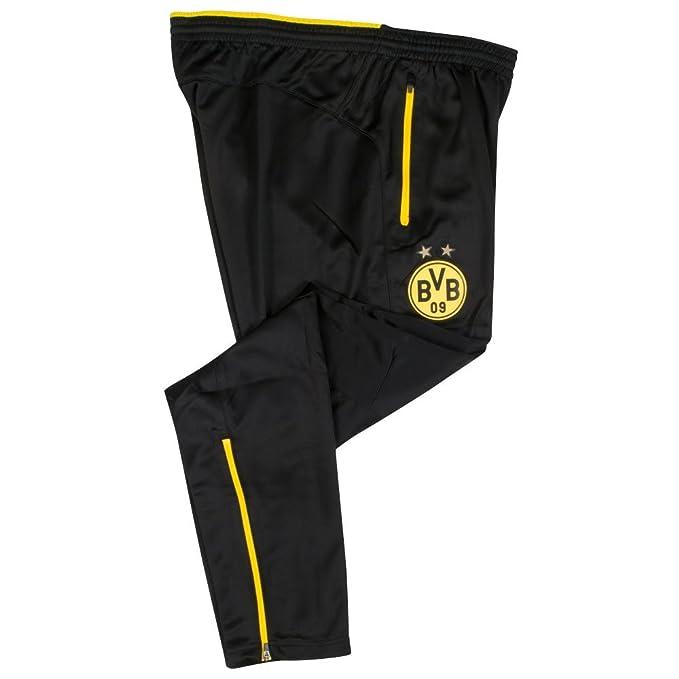 3 opinioni per Puma Pantaloni da uomo da uomo BVB nero S