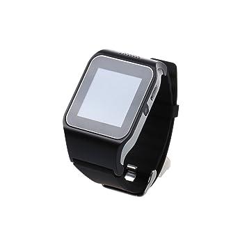 Andoer - Smartwatch 2 en 1 (GSM, Bluetooth, reloj inteligente de ...