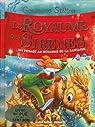 Le Royaume de la Fantaisie, tome 6 : Le royaume des sirènes par Stilton