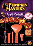 Pumpkin Masters 102632 Pumpkin Carving Kit