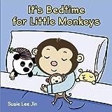 It's Bedtime for Little Monkeys