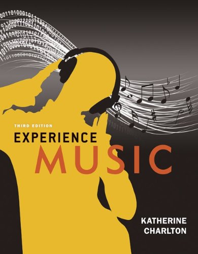 Experience Music, with 3 Audio CDs by McGraw-Hill Education