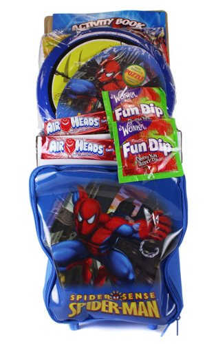 Gift baskets boys would love on easter webnuggetz perfect easter gifts boys would love negle Images