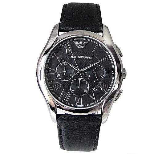 EMPORIO ARMANI Quartz Chronograph Men's Watch AR 1700 Japan