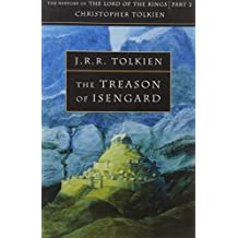 Treason Of Isengard Hme # 7