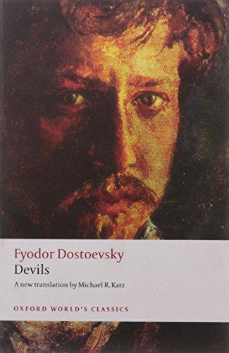 Devils (Oxford World's Classics)