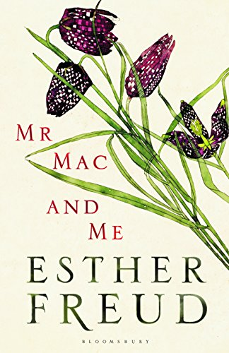 """Mr Mac and Me"" av Esther Freud"