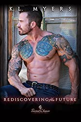 Rediscovering His Future (Second Chance Book 3)