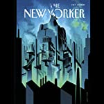 The New Yorker, October 10th 2011 (Calvin Trillin, Jane Mayer, Miranda July) | Calvin Trillin,Jane Mayer,Miranda July