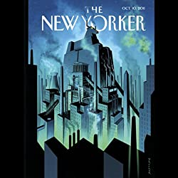 The New Yorker, October 10th 2011 (Calvin Trillin, Jane Mayer, Miranda July)