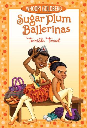 Blended Sugar (Sugar Plum Ballerinas: Terrible Terrel (Sugar Plum Ballerinas series Book 4))
