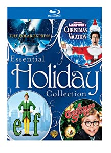 Amazon.com: Essential Holiday Collection (The Polar Express ...