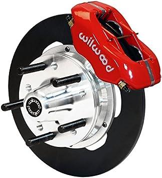 1982-1992 Camaro Firebird disc brake pad set