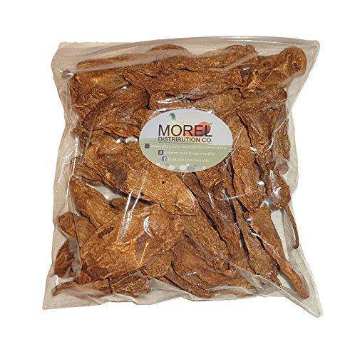 Dried Chile Chipotle Meco Pepper // Weights: 4 Oz, 8 Oz, 12 Oz, & 1 Lb!! (12 oz) by Morel Distribution Company (Image #2)