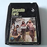 Sugarloaf - Spaceship Earth - 8 Track Tape